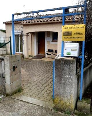 Cabinet du Dr HOWALDT Philippe - 3 rue du Condorcet - 349830 CLAPIERS