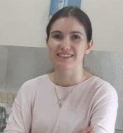 Dr Ophélie BERTHOD KAMTA NOGUE II - Médecin généraliste à EYBENS