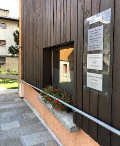Cabinet du Dr ANTROPE, 1 rue des Contamines à Séez
